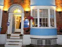 b&b weymouth b&b